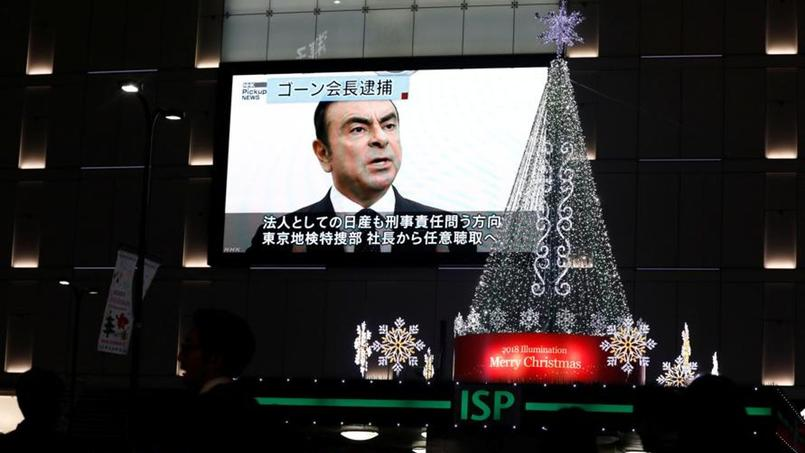 Arrested Nissan executive Greg Kelly defends compensation paid to Carlos Ghosn