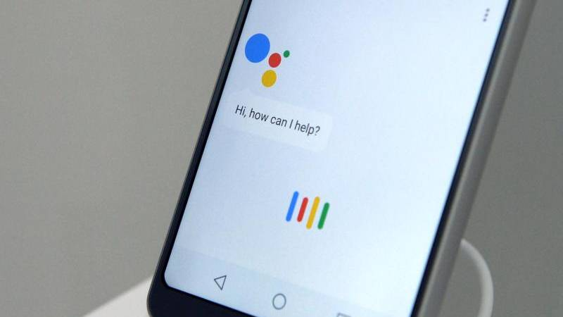 A Dedicated Google Assistant Button Could Be on Your Next Android Phone